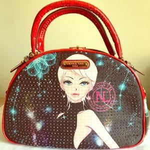 🌟🌟 Nicole Lee purse 👛 🙋🏻♀️